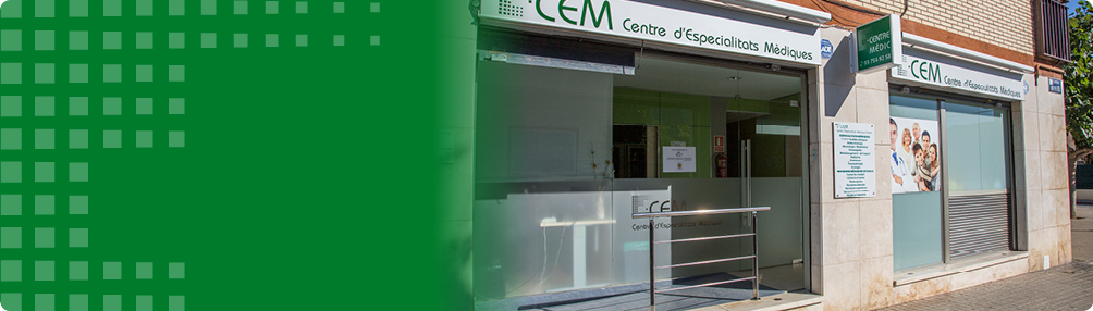 CEM Vilassar - Premià de Mar