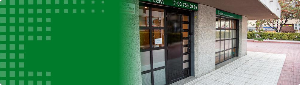 CEM Vilassar - Mossèn Rebull